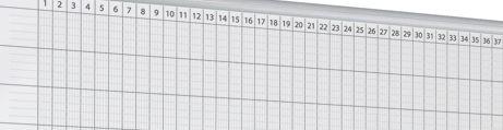 Tableau planificateur de projet